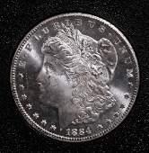 GSA 1884 CC Dollar