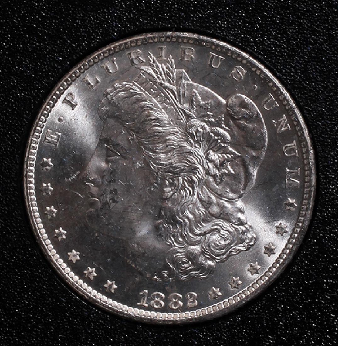 GSA 1882 CC Dollar