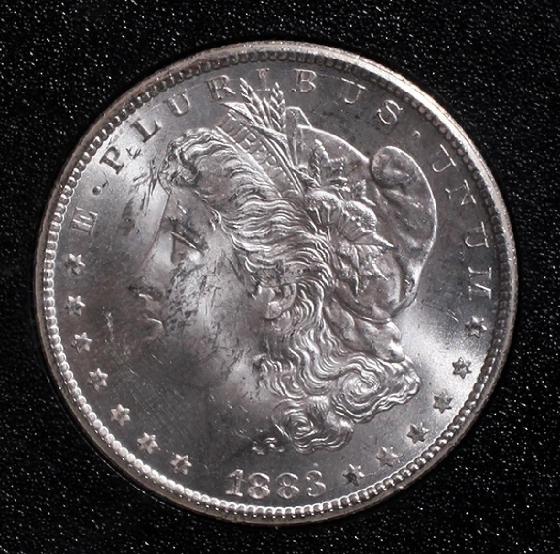 GSA 1883 CC Dollar