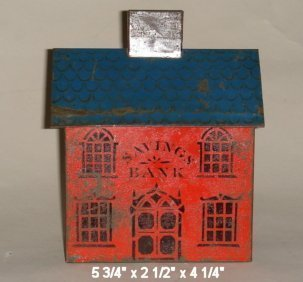 2024: Tin savings bank