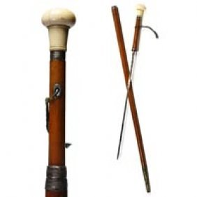 23: Ivory Sword