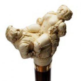 32: Erotic Ivory