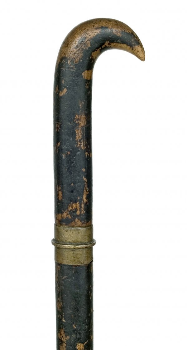 87: Continental Dagger Cane