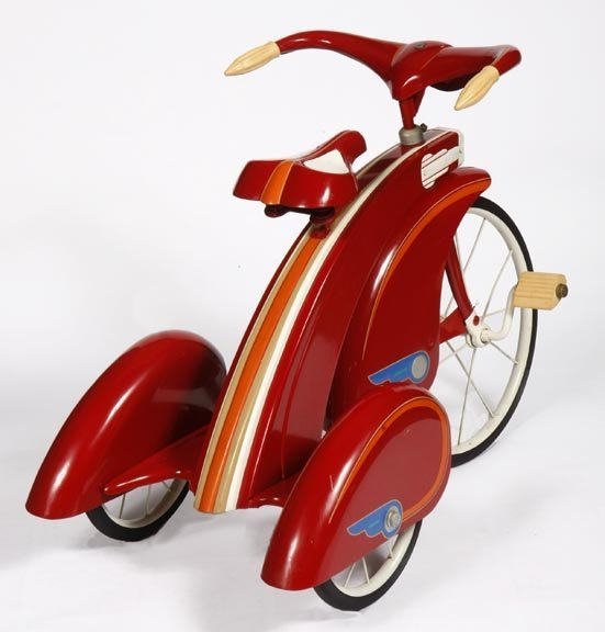 67: Child's Murray Tricycle