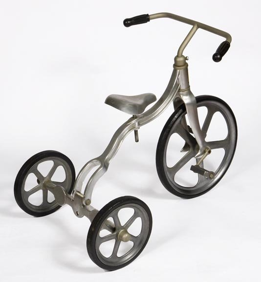 68: Combert-o Tricycle