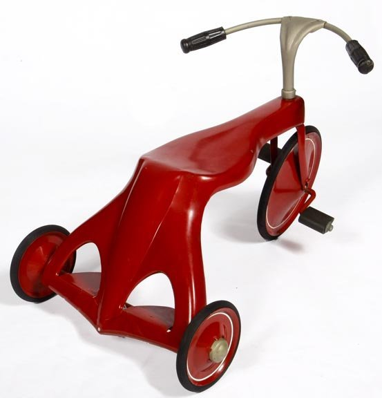 69: Child's Tricycle