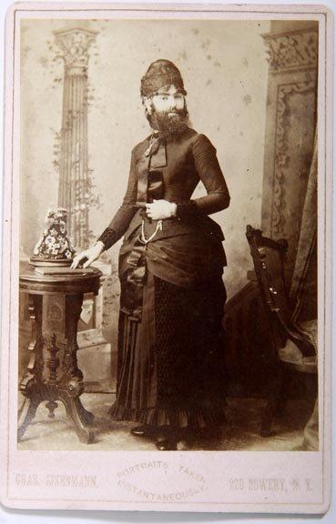 163: Annie Jones-Barnum and Bailey  Circus Photographs - 4