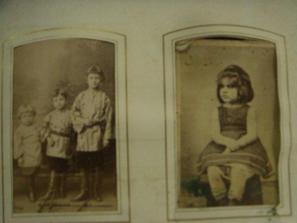 163: Annie Jones-Barnum and Bailey  Circus Photographs - 7
