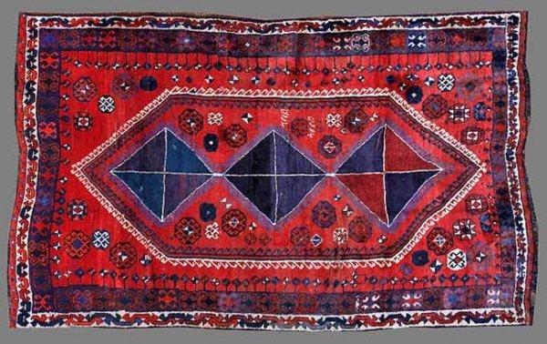 2: Persian Shiraz