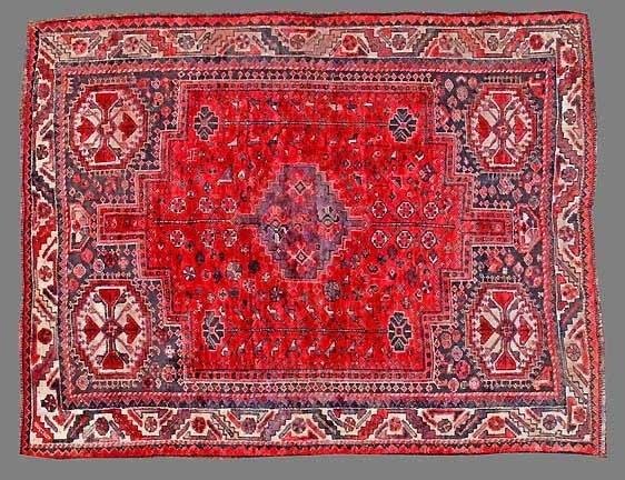 4: Persian  Shiraz