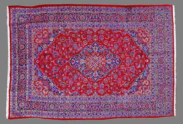 7: Persian Sabsavar