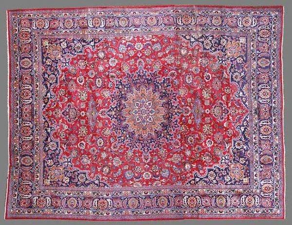 8: Persian Sabsavar