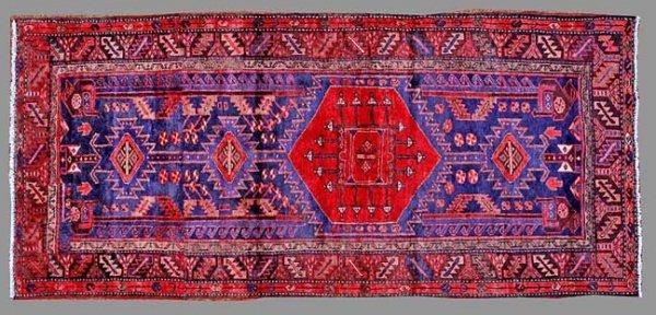 10: Persian Mehrivan