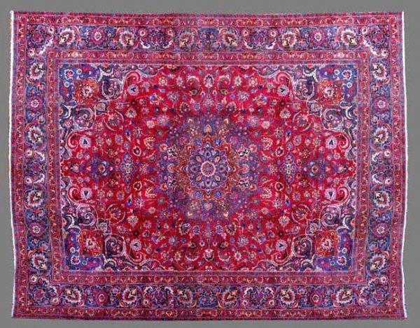 15: Persian Meshad