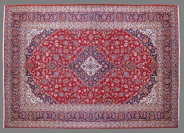 17: Persian Kashan