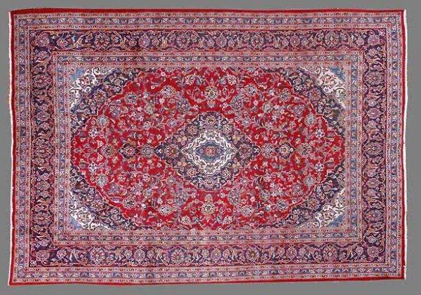 18: Persian Kashan