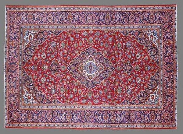 19: Persian Kashan