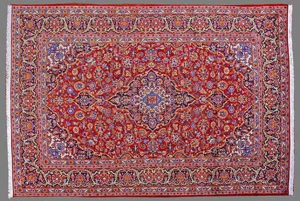 20: Persian Kashan