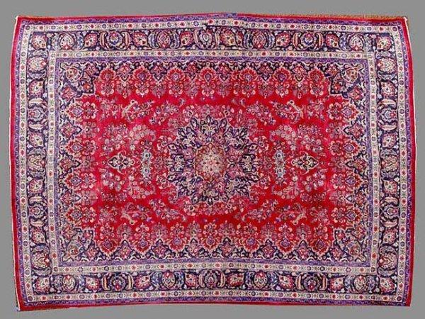23: Persian Meshad
