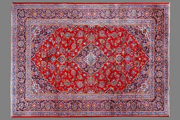 24: Persian Kashan