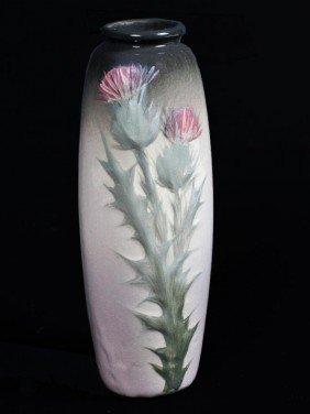 4: Weller Etna Vase