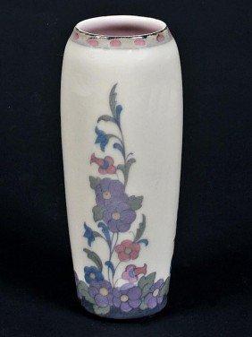 18: Rookwood Jewel Porcelain Glaze Vase