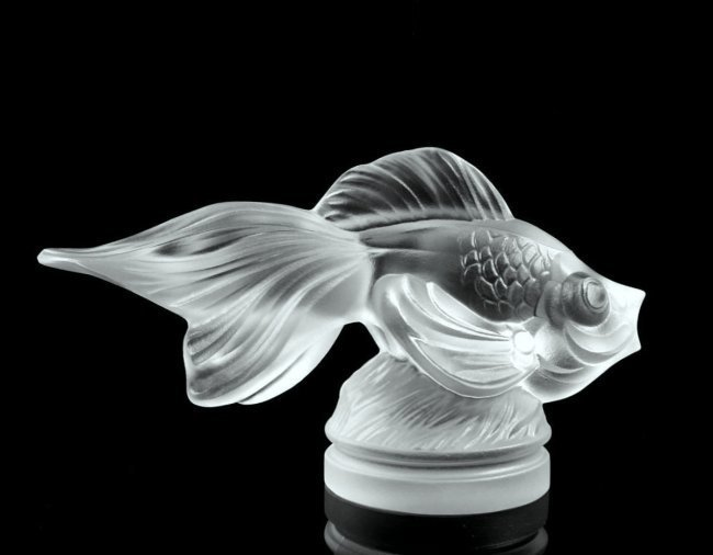 French Art Deco / Bohemian Glass for Collectors