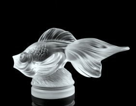 French Art Deco / Bohemian Glass for Collectors - 5