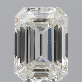 GIA/Emerald/I/VVS1/0.91Ct