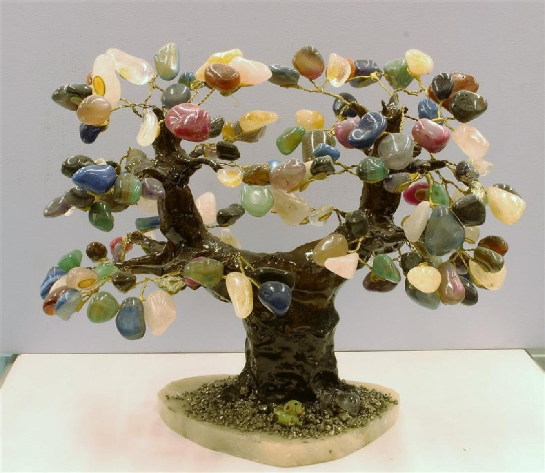 Agate Tree Craving