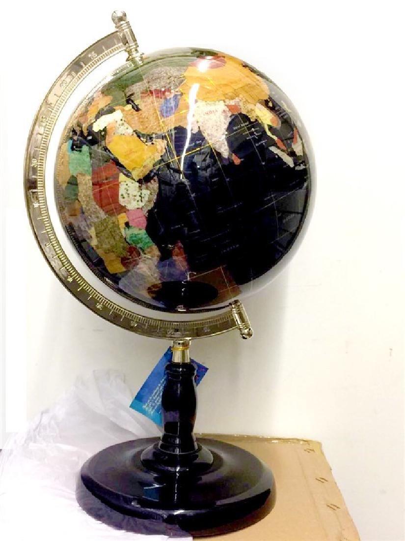 330MM globe