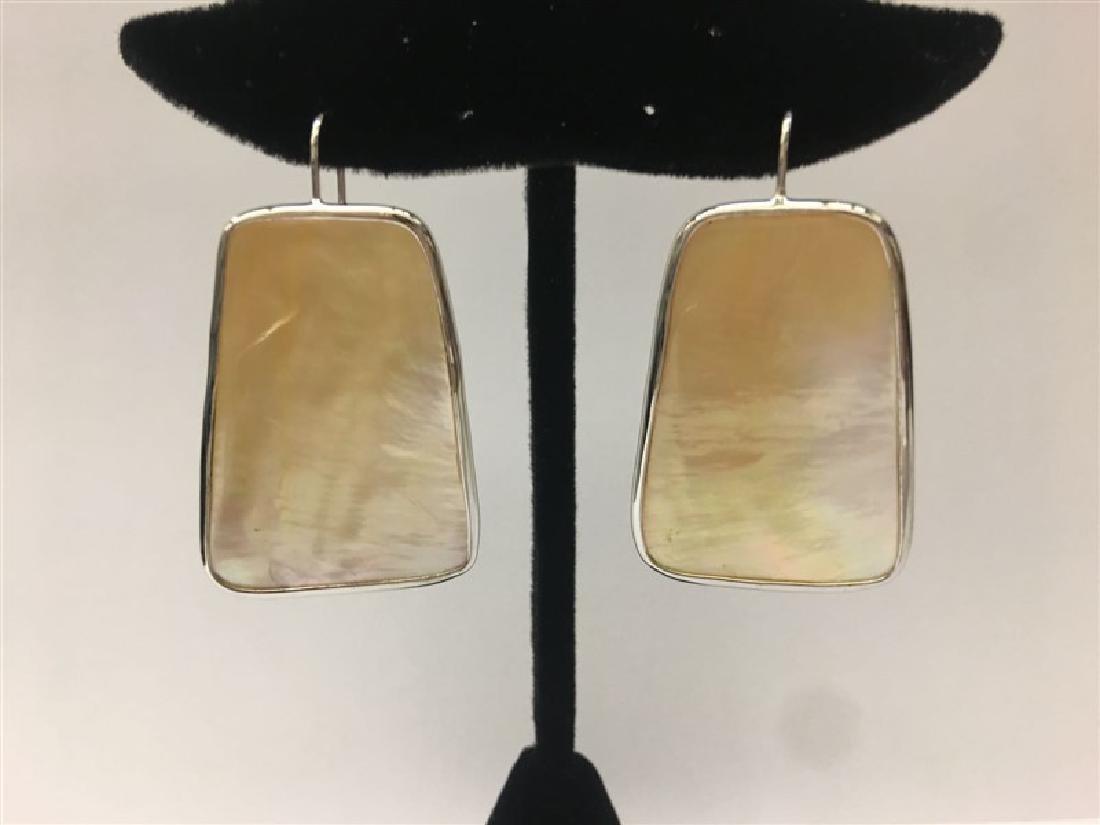 .925 Sterling Silver Earring 308g