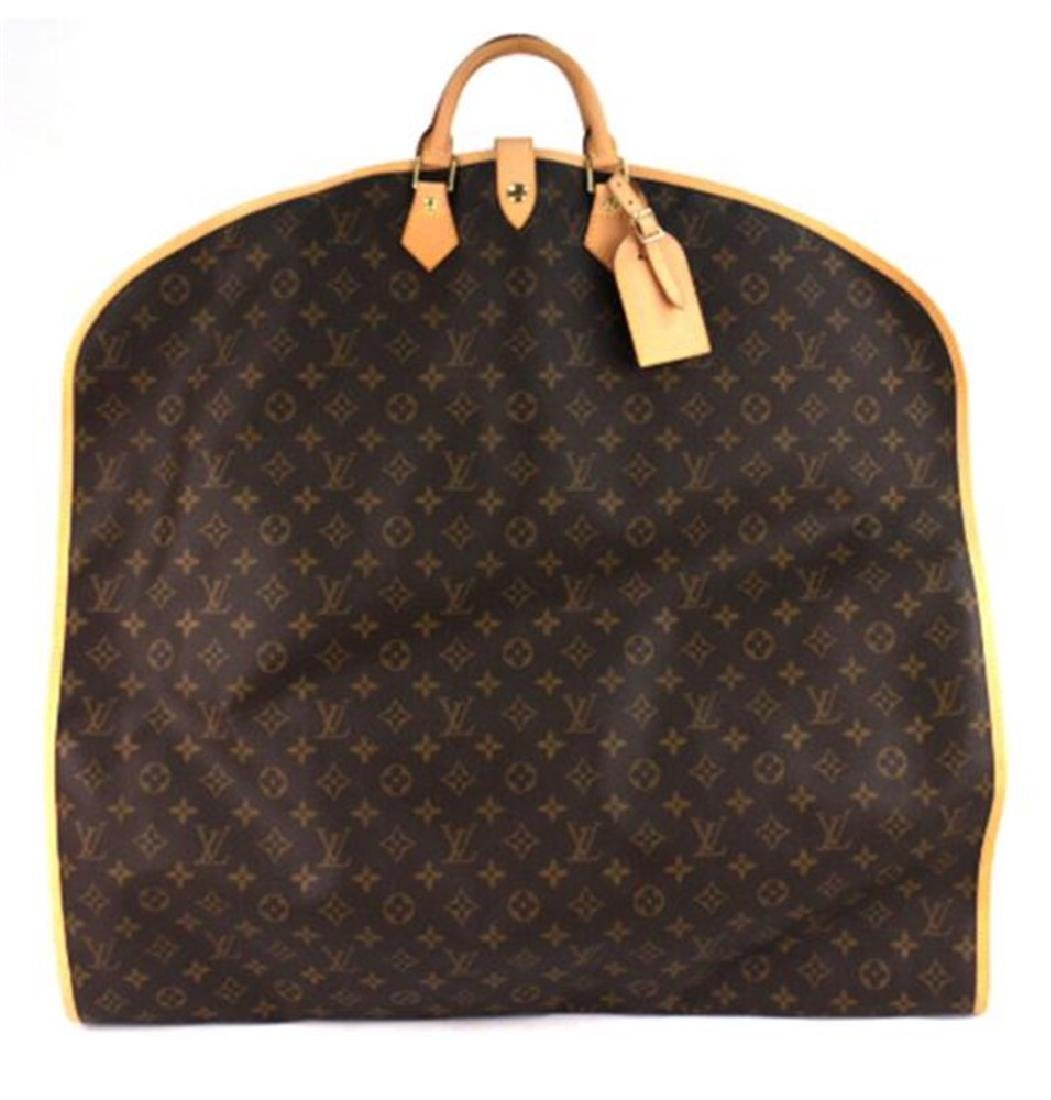 Louis Vuitton GARMENT COVER