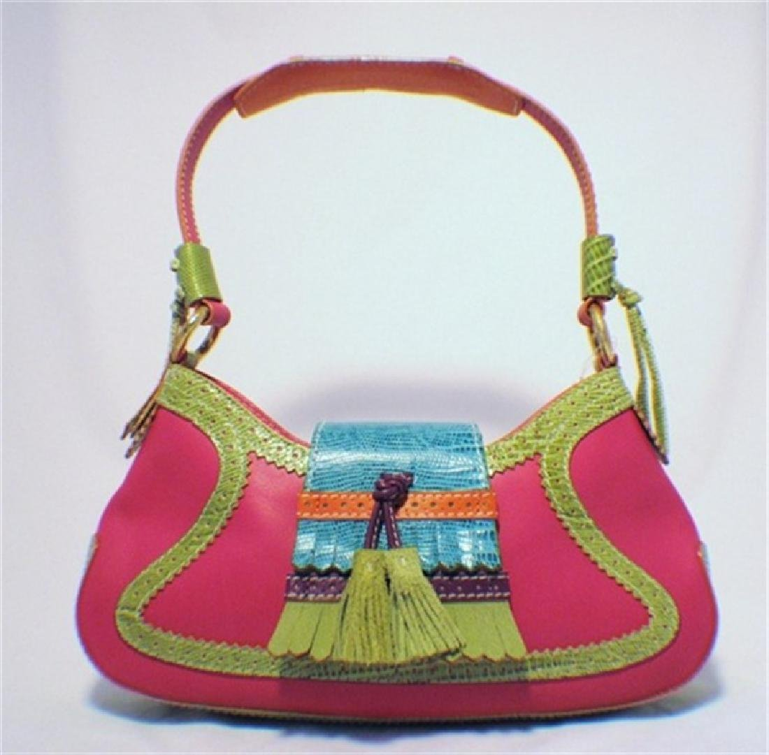 ETRO Multi-Colored Handbag