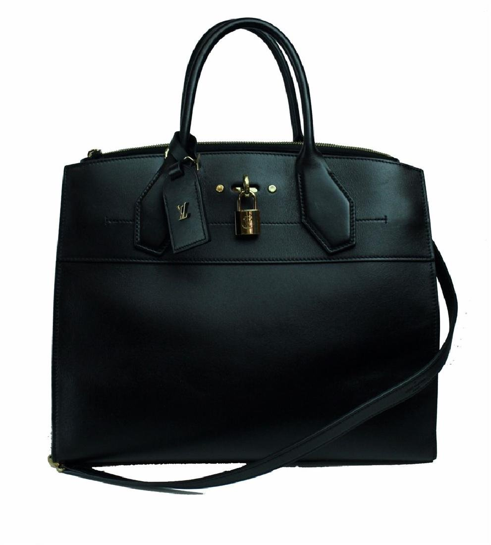Louis Vuitton City steamer mm bag