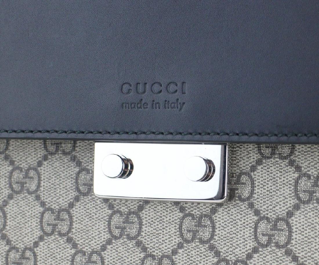 Gucci GG Supreme briefcase - 5