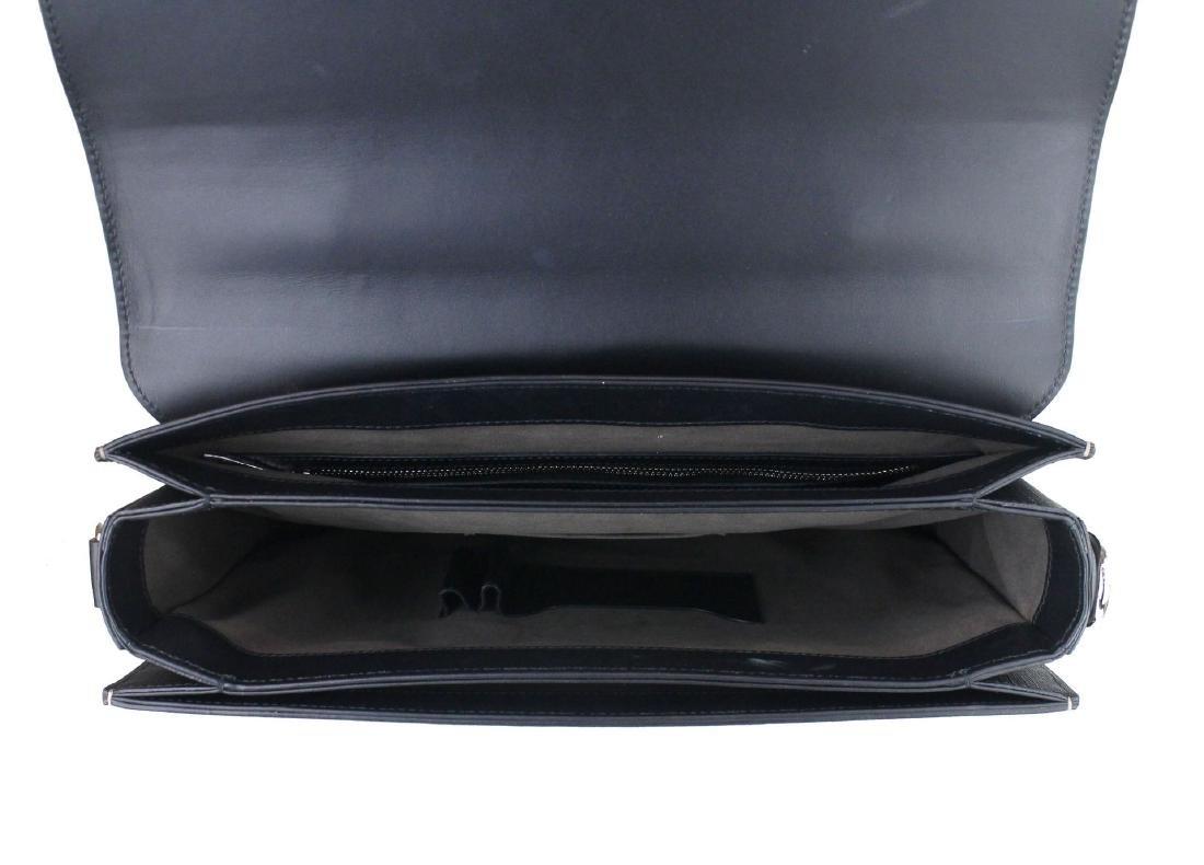 Gucci GG Supreme briefcase - 6