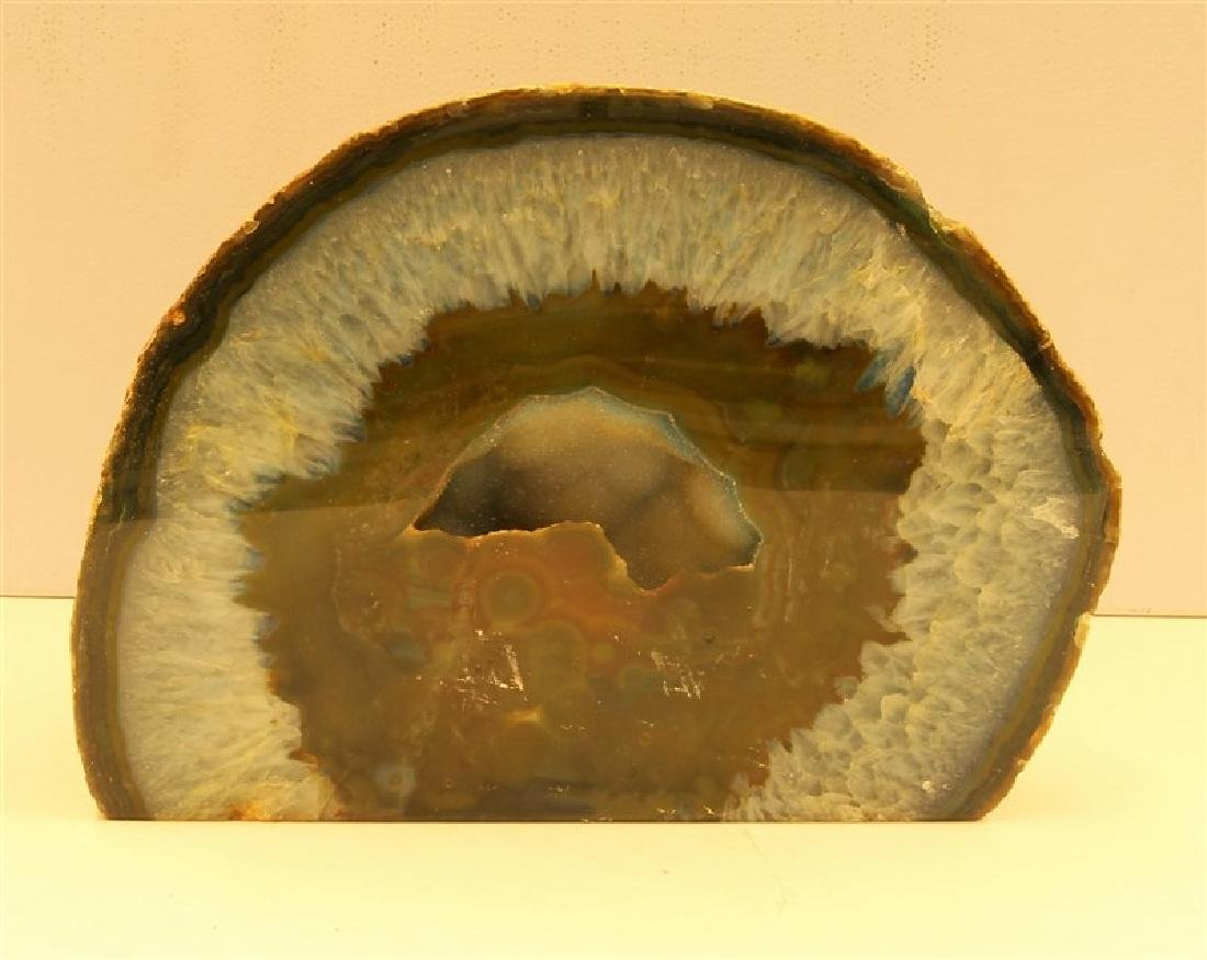 Agate Druzy Loose Stone