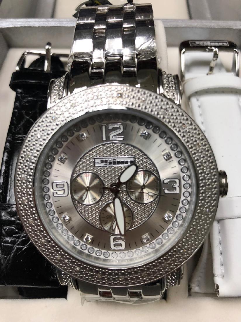 Fancy big watch