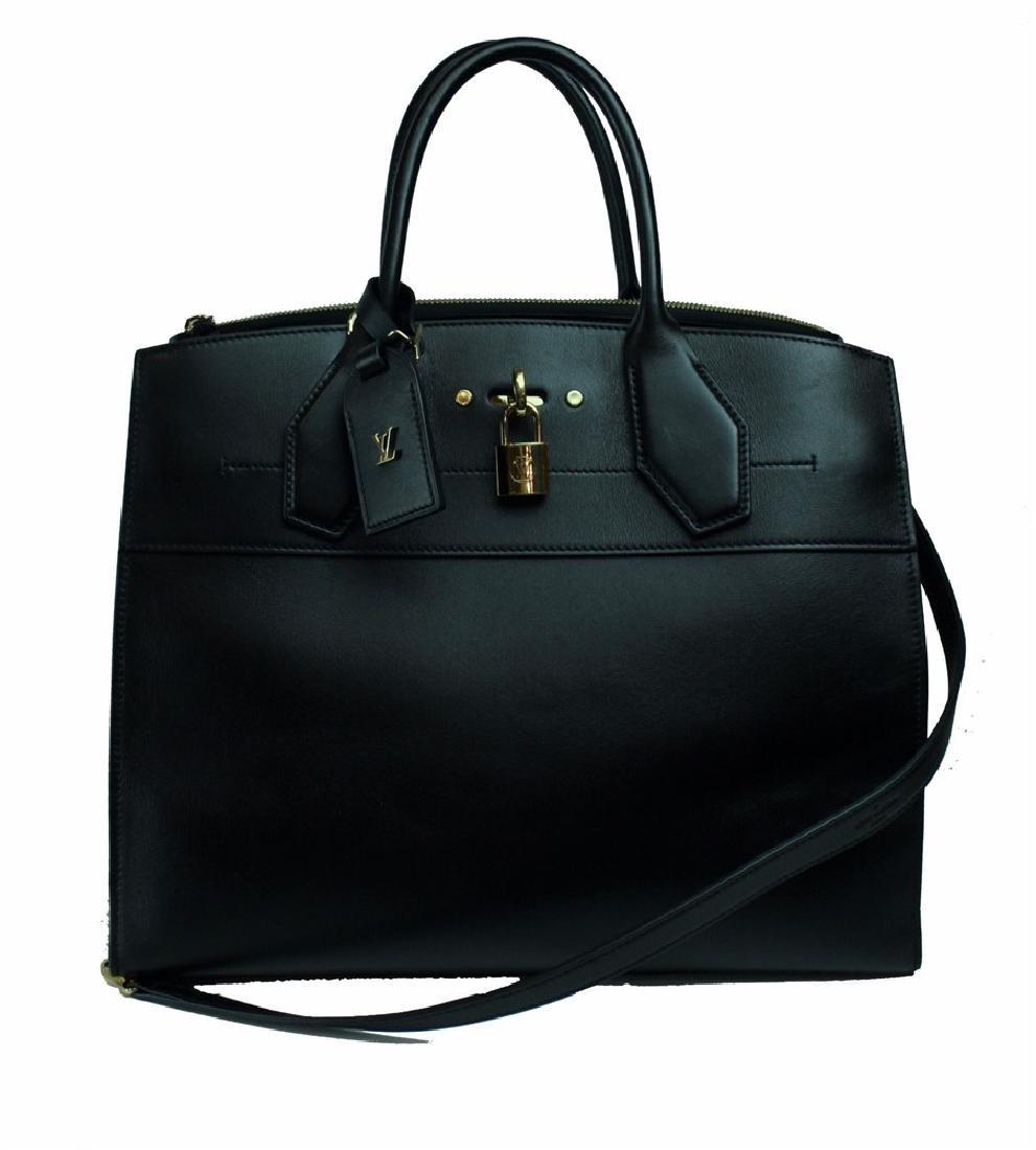 Louis Vuitton City steamer mm bag