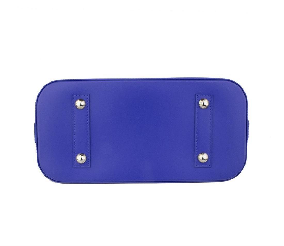 LOUIS VUITTON Figue Epi Leather Alma PM Bag - 4
