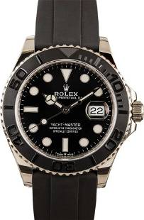 Pre-owned Rolex Yacht-Master 226659
