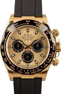 Pre-owned Rolex Daytona 116518