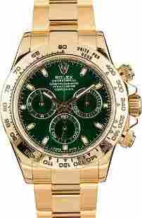 Pre-owned Rolex Daytona 116508