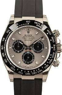 Pre-owned Rolex Daytona 116519LN