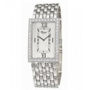 Chopard Classique WG on Bracelet Model #143548/1002