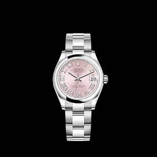 Rolex Datejust SS Model #278240
