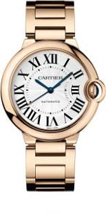 Cartier RG BB 36MM Model# WGBB0008