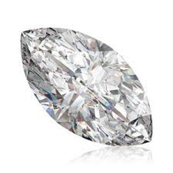 Marquise  Diamond 1carat D:SI1:GIA:Dim.:8.99*5.01*3.64
