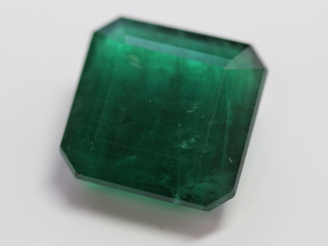 Emerald 10.28ct or over Loose Stone